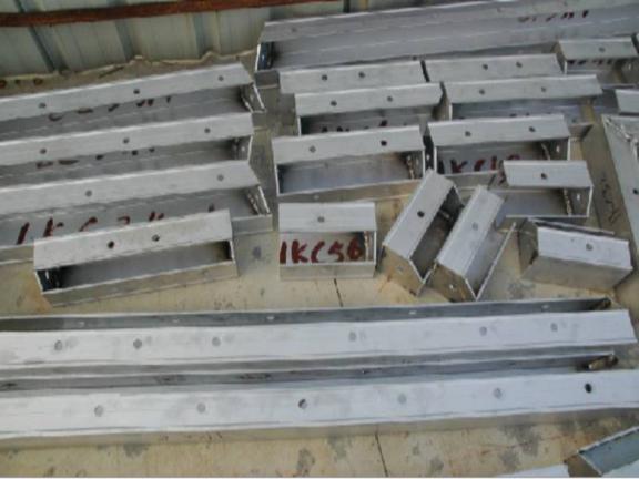 建筑工程装配式铝模板施工工法