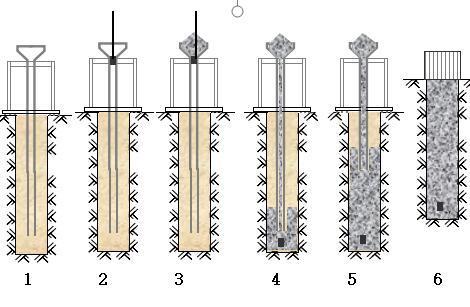 隧道工程土建基坑施工组织设计(108页)