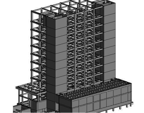 南通建筑工程信息模型应用统一标准