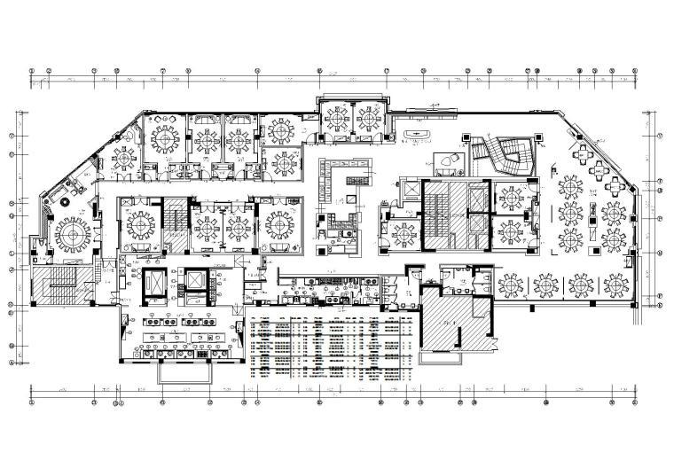 项目位置:湖南 设计风格:现代风格,新中式风格 图纸格式:jpg,cad2000图片