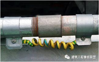电气工程22个常见质量通病如何防治施工必看_20