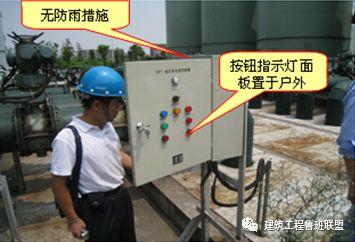 电气工程22个常见质量通病如何防治施工必看_27