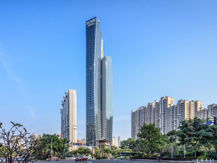 广州地标住宅