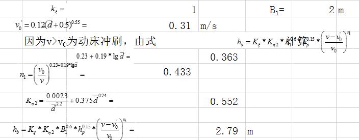 桥涵水文计算,非常有用!_14