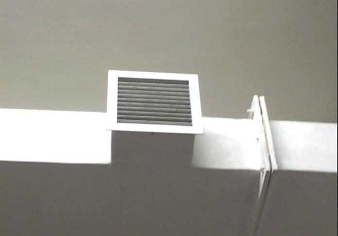 61玻璃钢风管安装