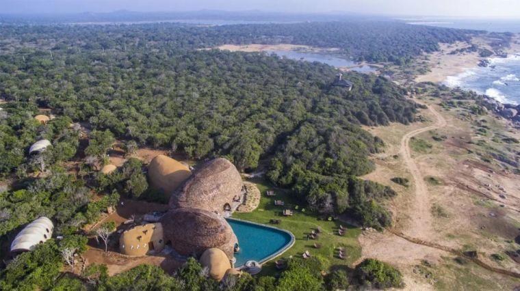 斯里兰卡荒野海岸度假区_5