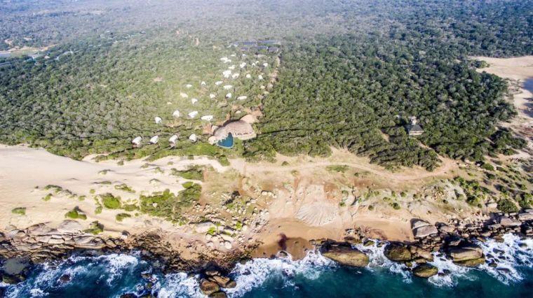 斯里兰卡荒野海岸度假区_2