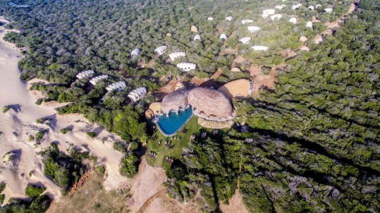 斯里兰卡荒野海岸度假区_3