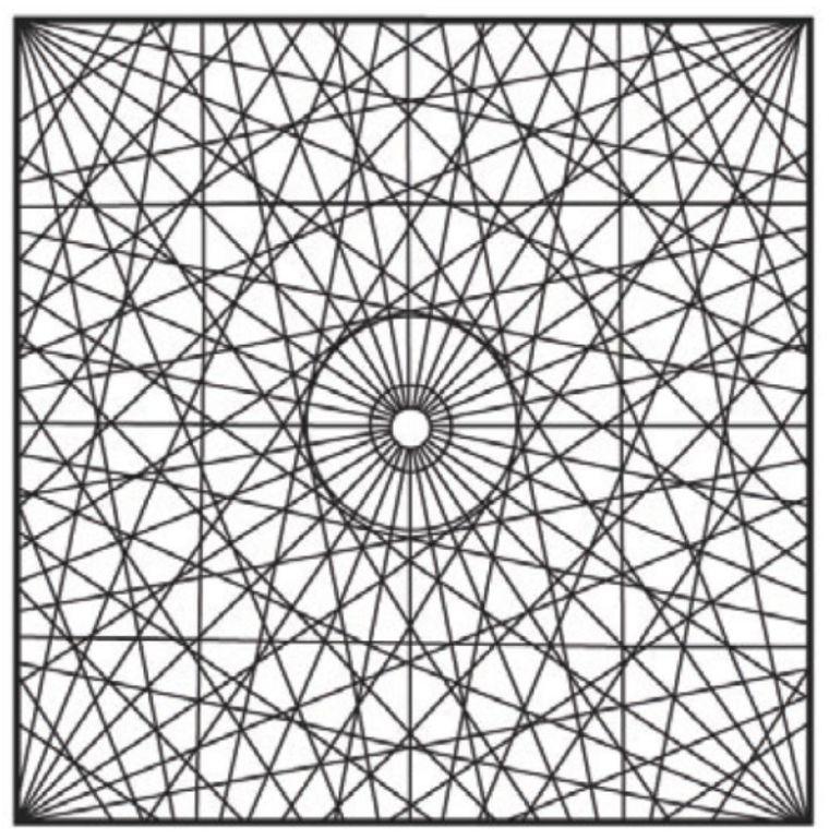 [案例解析]自由的网壳,不自由的网格_29