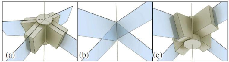 [案例解析]自由的网壳,不自由的网格_38