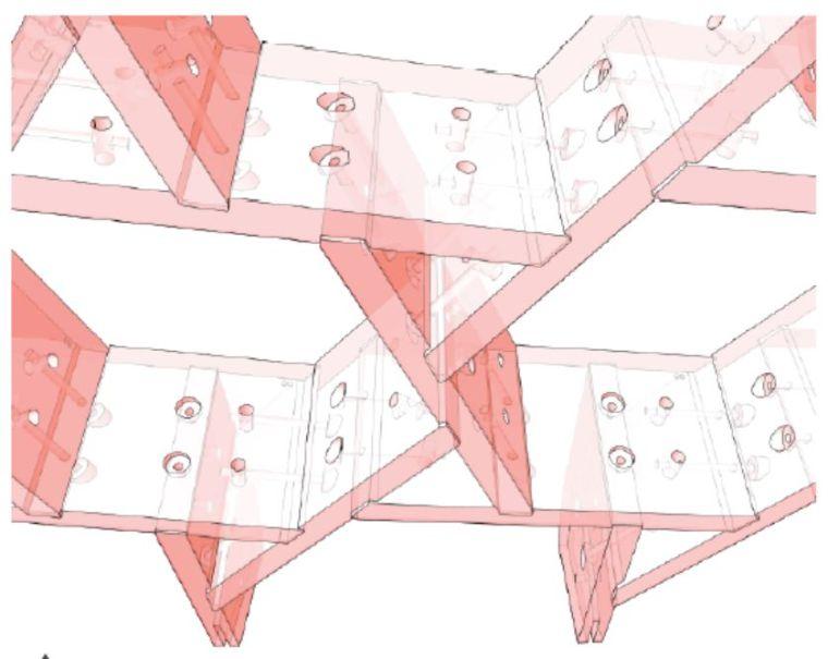 [案例解析]自由的网壳,不自由的网格_52