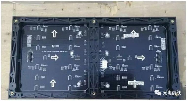 弱电LED显示屏安装方法指导_3