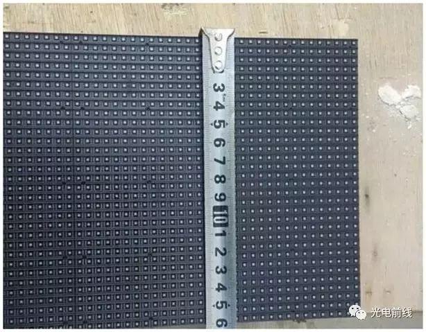 弱电LED显示屏安装方法指导_2