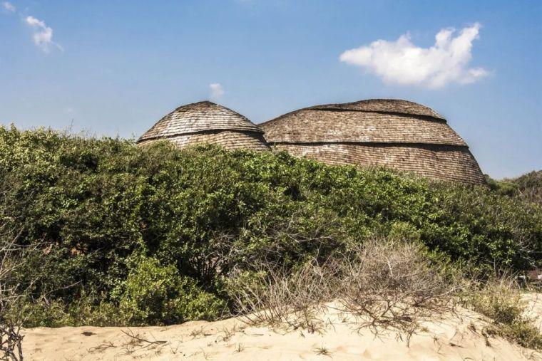 斯里兰卡荒野海岸度假区_7