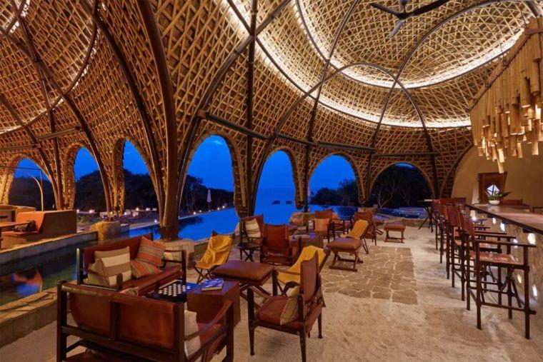 斯里兰卡荒野海岸度假区_15