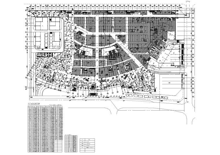 [广东]深圳T1·新城市广场商厦方案图+实景图