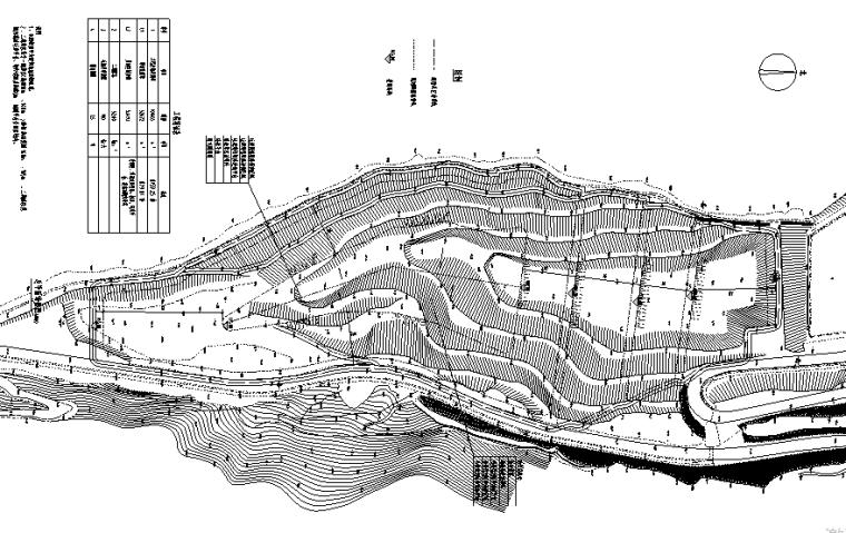x县生活垃圾卫生填埋场二期工程