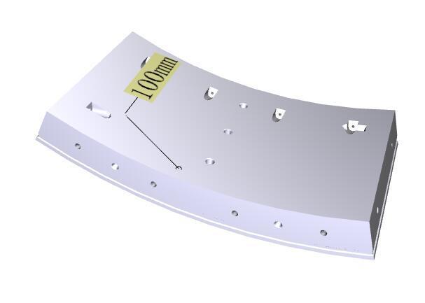 涂装技术交底资料下载-管片BIM技术交底(需要AdobeAcrobat查看)