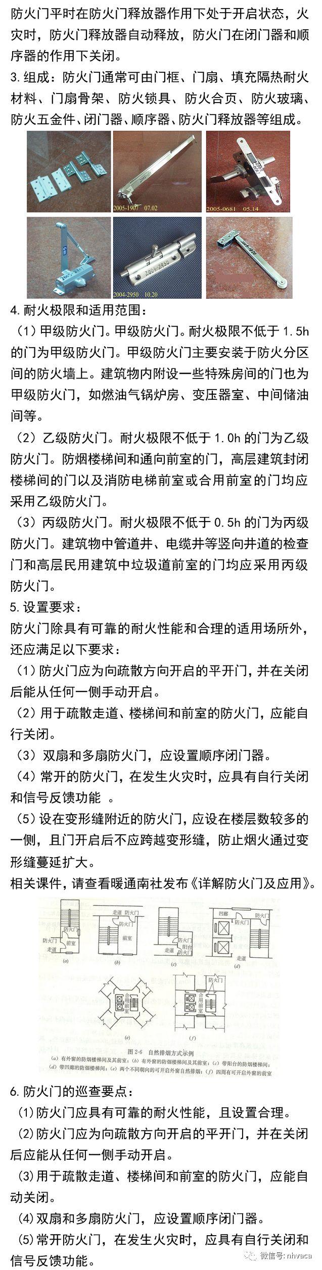 防火分隔设施基础知识汇总_3