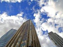 标杆房地产企业项目成功评价标准分析报告