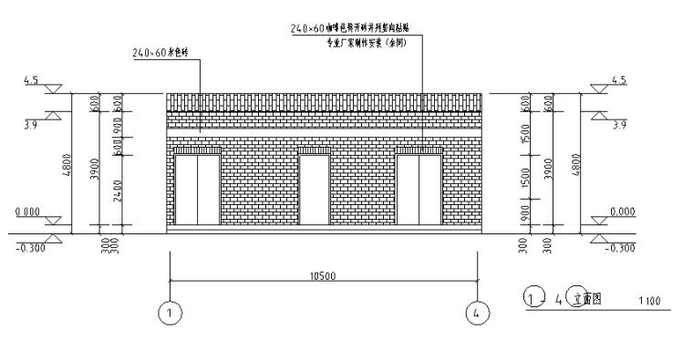 某安县垃圾填埋场渗滤液处理站扩建工程