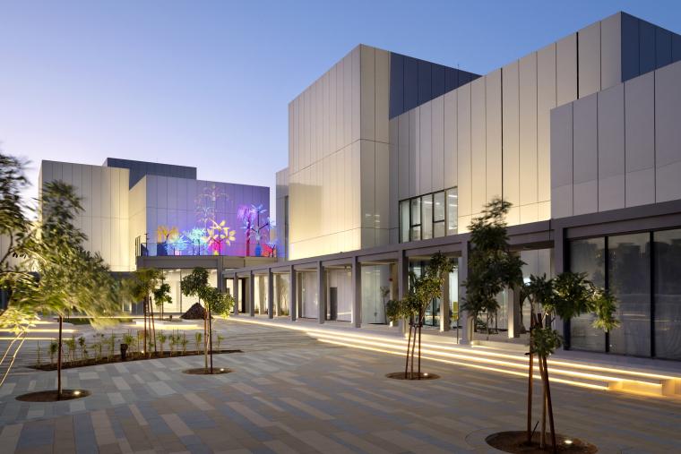 06_Jameel_Arts_Centre_by_Mohamed_Somji