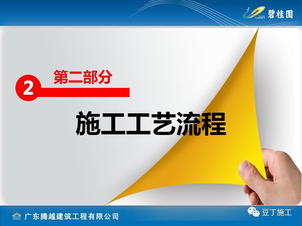 碧桂园项目抹灰工程施工技术交底_6
