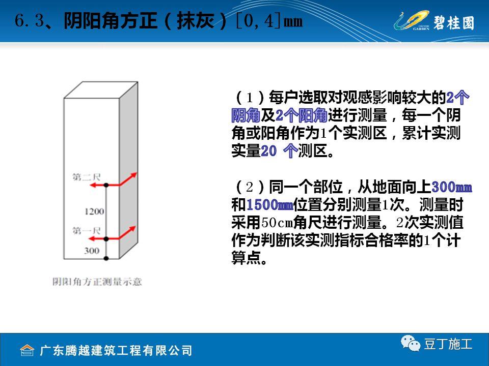 碧桂园项目抹灰工程施工技术交底_39