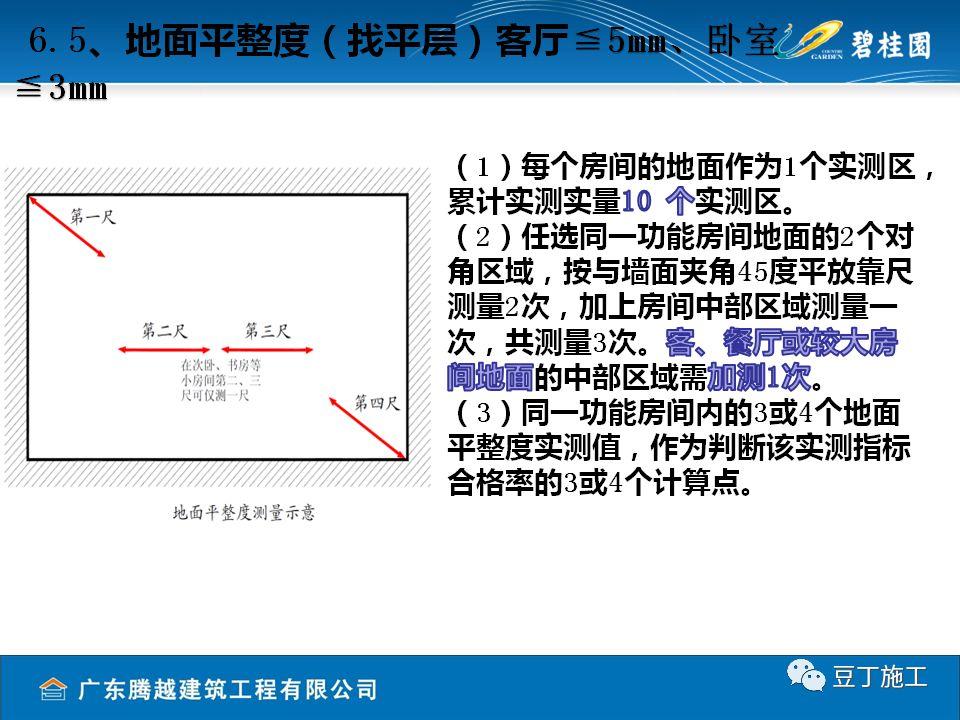 碧桂园项目抹灰工程施工技术交底_42