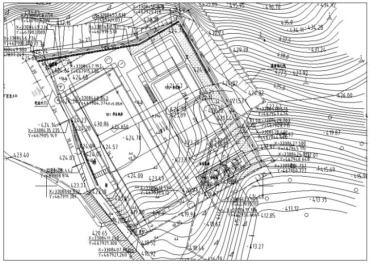 x城市生活垃圾卫生填埋场渗沥液处理工程