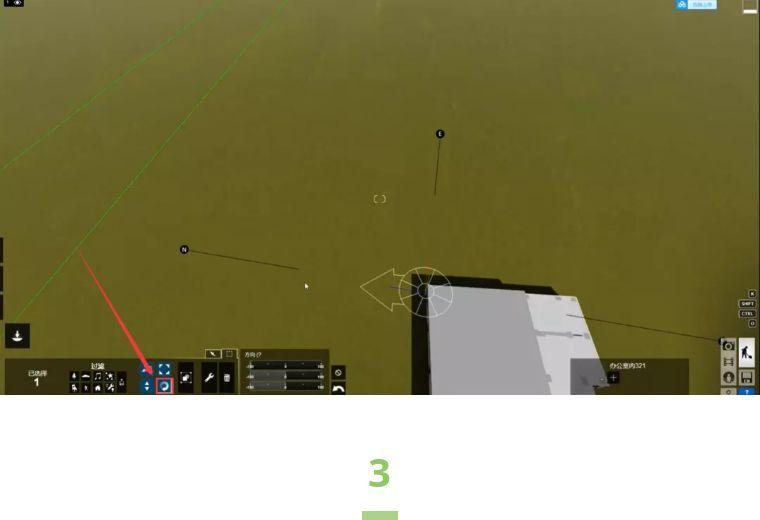 我才知道用Lumion渲染室内效果图这么快!_10