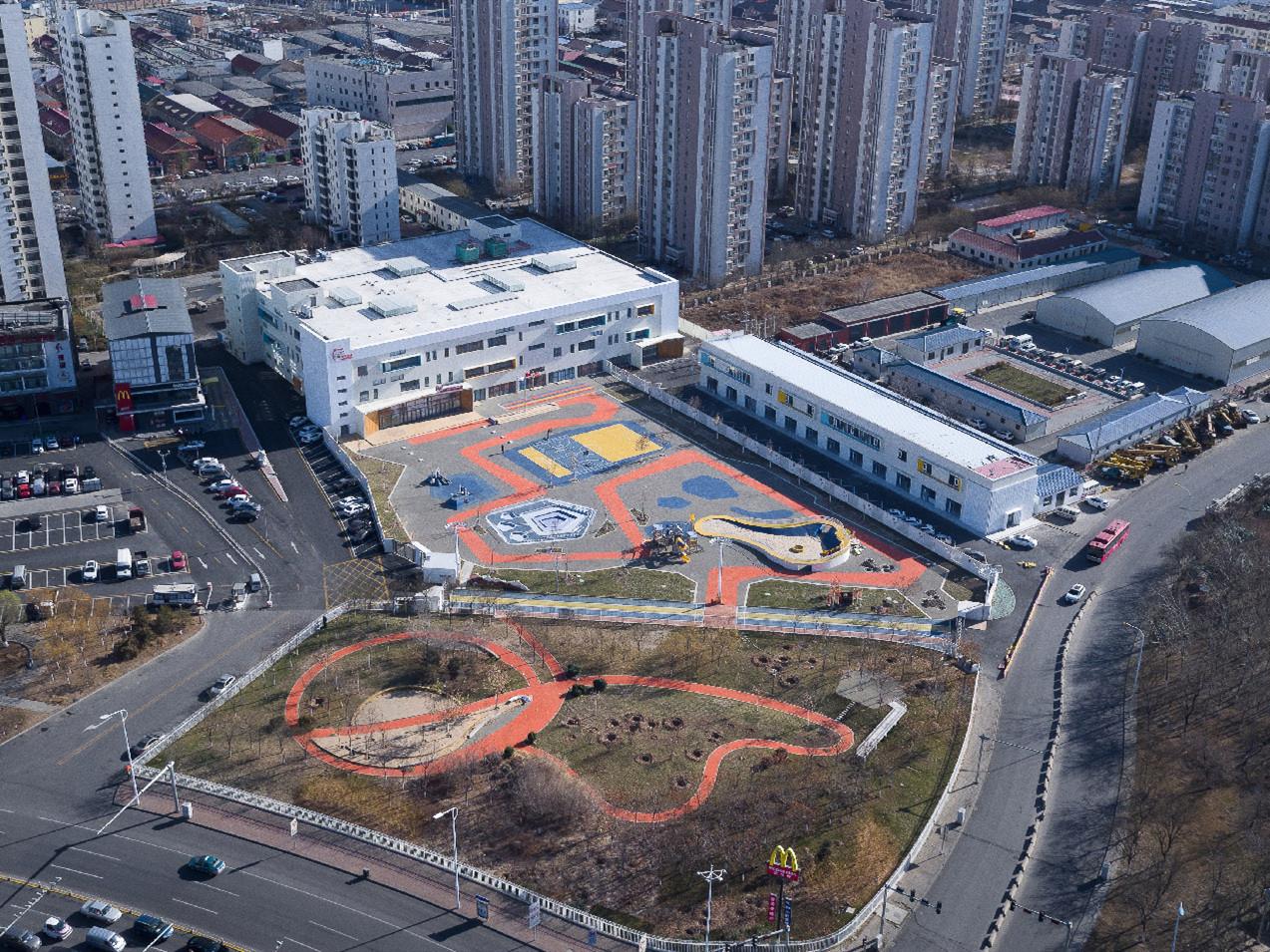 天津和美婴童国际幼儿园