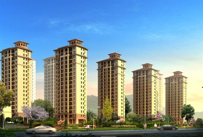 超高层住宅项目观摩策划汇报材料