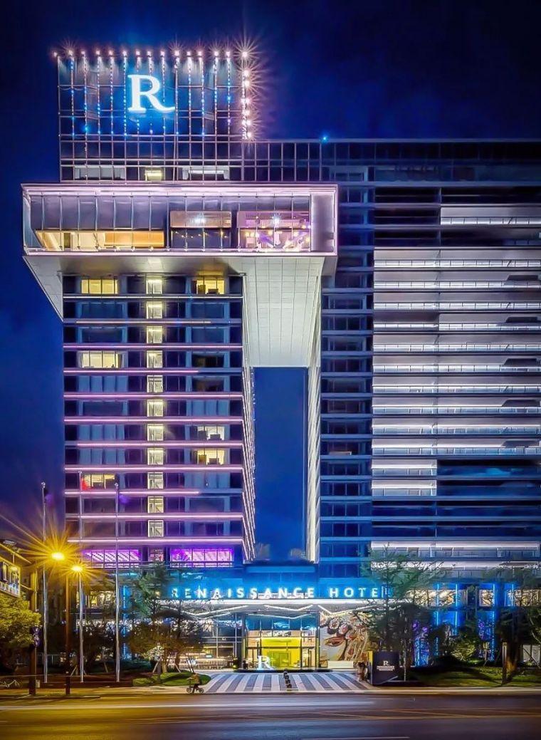 杭州余杭万丽酒店官方摄影 (7)