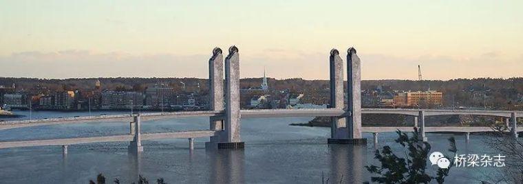 萨拉·米尔德里德·朗大桥的创新解决方案_1
