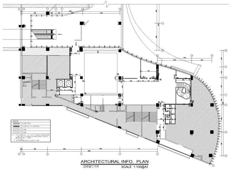 07二层间墙尺寸图
