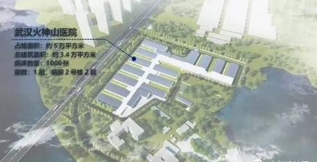 解读:武汉火神山医院高低压配电系统设计