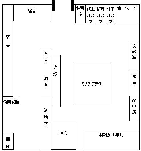 农村公路养护大中修工程施工组织设计(92页)