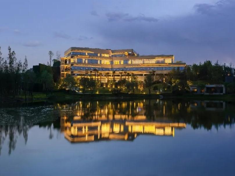 重庆龙兴国际生态城