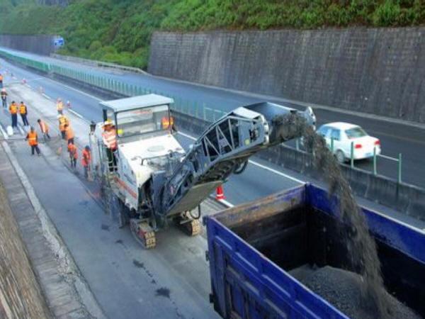 现代公路养护技术发展及应用总结(69页)