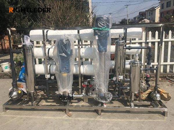 生物发酵废水回用价格差异的原因