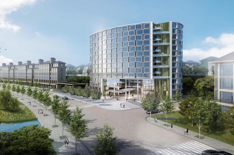 公寓研发+创新建筑方案设计 (1)