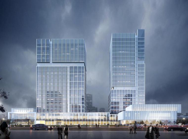 公寓研发+创新建筑方案设计 (4)