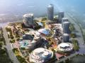 [山东]烟台文化创意产业园景观设计方案