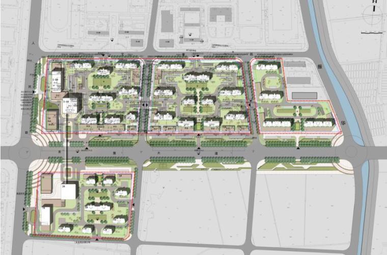 公寓研发+创新建筑方案设计 (6)