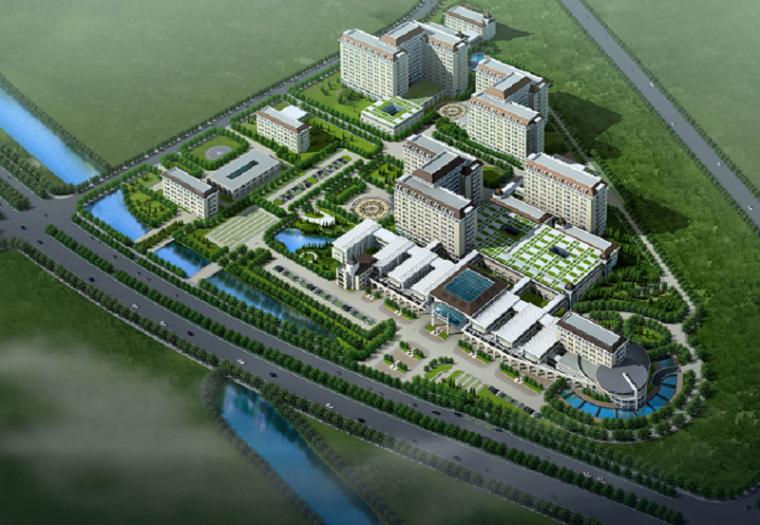 [芜湖]医院智能化系统建设项目施工组织设计