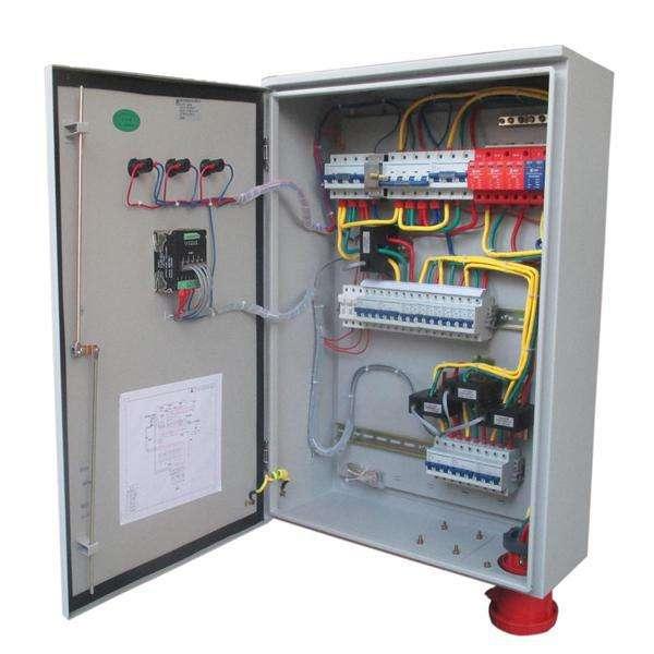 配电箱安装及技术交底资料下载-配电箱安装十四大禁忌及措施