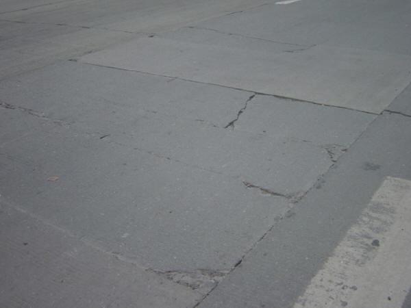 预制混泥土路面资料下载-公路水泥混凝土路面养护与维修(200页)