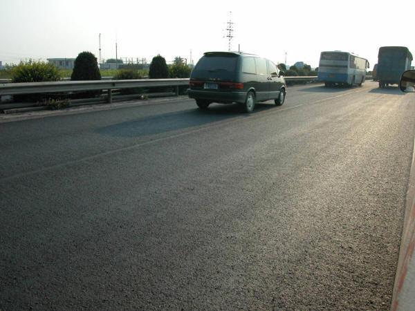 公路养护与管理沥青路面预防养护与再生利用