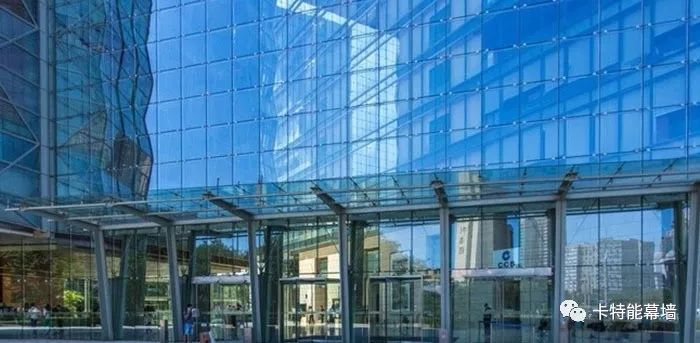 经验分享:建筑外墙玻璃幕墙节点设计20大忌